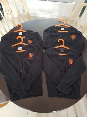 Bryn Celynnog school uniform