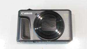 CANON PowerShot SX720 HS Superzoom Compact Camera & Travel Kit - Black