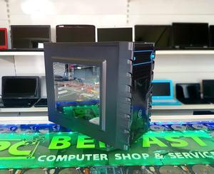 Custom Built Gaming Computer / INTEL i5 / 8 GB RAM / RADEON HD  DDR5 / WIN 10