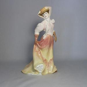 Royal Doulton - The Open Road Figurine