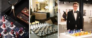 Buy Unique Chess Sets | Luxury Games