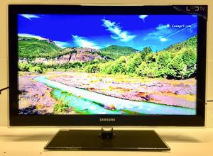 Samsung 32 inch Full HD LED TV ★ Freeview HD