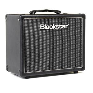 Blackstar HT5R Valve Amp, with Celestion speaker and footswitch. As New.