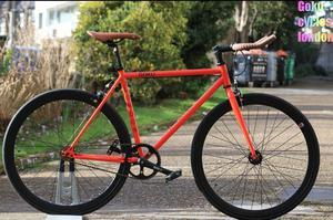 SALE single speed road bike fixie bicycle track bike road bike 77