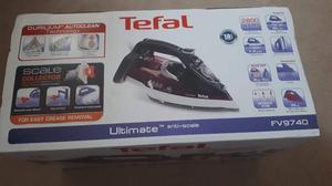 Tefal FV Ultimate Anti Scale Steam Iron,  W, Purple
