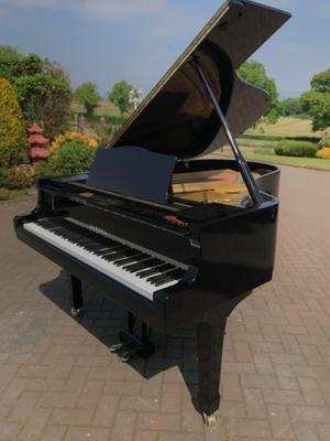 Yamaha G3 Black Grand Piano