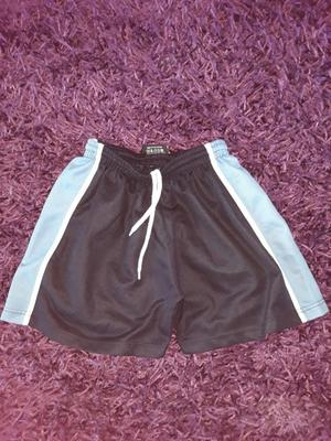 """sports shorts for Pershore High School """" waist- excellent condition"""