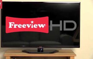 "42"" LG LED FULL HD TV FREEVIEW HDMI & USB PORTS CAN DELIVER"