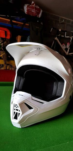 One industries full face MTB helmet