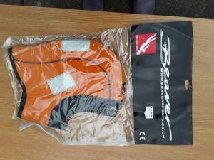 Semi-dry hood for dive suit. High viz, extra-large. Unused, in packet. Perfect condition. £15