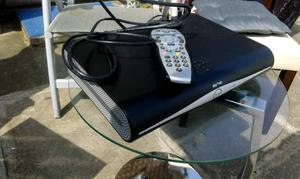 Sky Box with remote control
