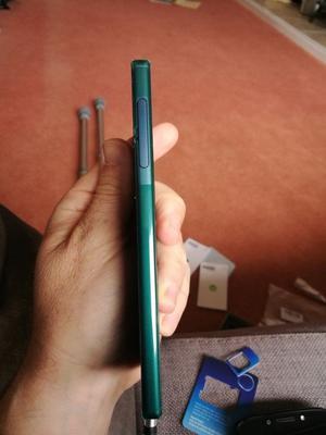 Sony Z5 Premium smartphone