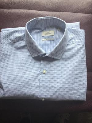 Brand New With Tags Men' s Shirt from Next
