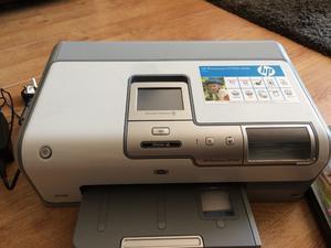 HP Photosmart D photo printer for sale