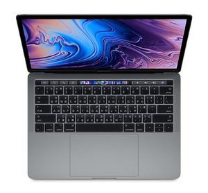 Apple MacBook Pro  GB, Intel Core i5 8th Gen. 3.8GHz, 8GB) Space Grey
