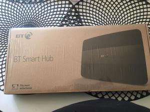 Brand new and sealed BT smart hub
