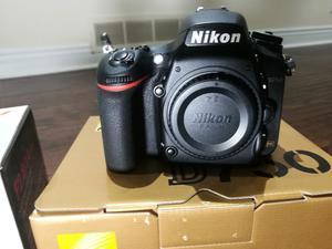 Nikon D750 FX- 24.3MP Digital SLR Camera Body