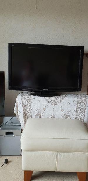 Panasonic viera 37 inch lcd tv