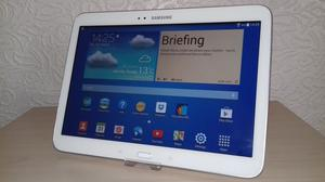 Samsung Galaxy Tab 3 GT-PGB, Wi-Fi, 10.1in - White -