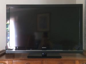 Sony Bravia KDL-46W LCD Digital TV