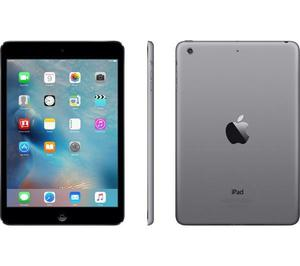 "Apple iPad mini 2 ‑ Wi‑Fi ‑ 16 GB ‑ Space Grey ‑ 7.9"" with case and box"