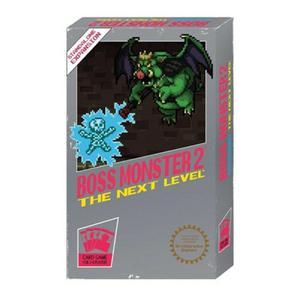 Boss Monster 2: The Next Level - NEW