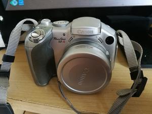 Canon Powershot S2 IS Digital Camera