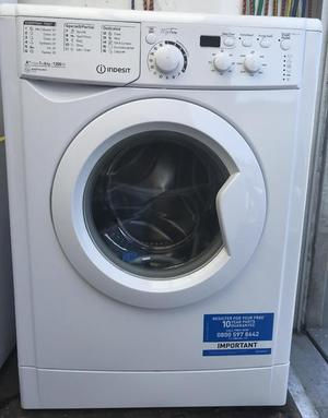 Indesit 6KG washing machine like new free delivery
