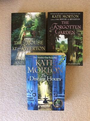 Kate Morton Books