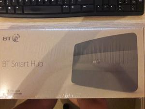 New BT Smart HUB (Still sealed in box)