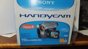 Sony Digital 8 PAL Video Camers
