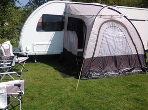 Bradcot Portico Xl Plus Porch Awning Posot Class