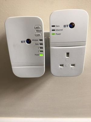 Wi-Fit Home Hotspot Kit