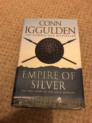 5 Historical Fiction books by Conn Iggulden
