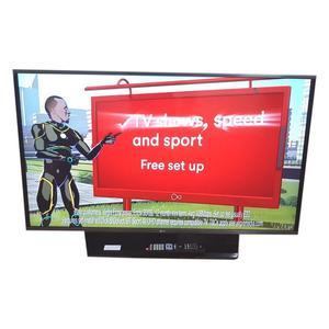 LG 49 INCH SMART TV - FREESAT