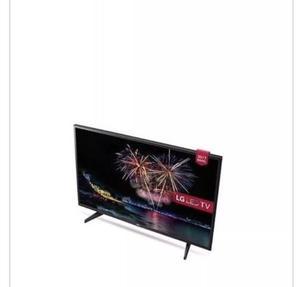 LG 49LJ515V p HD LED LCD Television