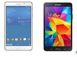Like new use condition Samsung galaxy tab 4 8gb Wi-Fi only 7inch