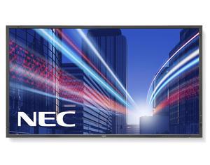 "NEC MultiSync X754HB Digital signage flat panel 75"" LED Full"