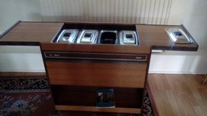 Philips Electric Heated Hostess Trolley.Excellent condition