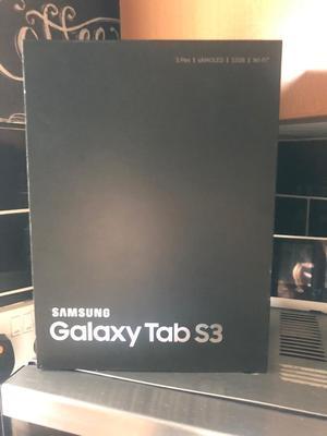 Samsung Galaxy Tab S3 32gb