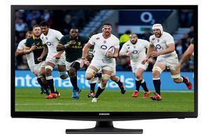 "Samsung UE28JAK 28"" HD Black LED TV - UE28JAKXXU"