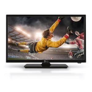 """TELE SYSTEM PALCO40 LED """"FULL HD BLACK LED TV - LED TVS"""