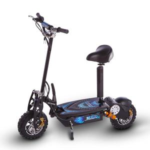 w electric scooter