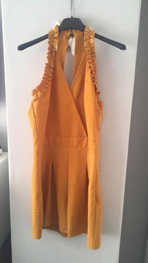 5 dresses 1 yellow playsuit - All size 10 -BRAND NEW WITH TAGS