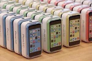 IPHONE 5C UNLOCKED BRAND NEW BOXED