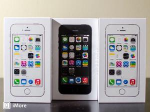 IPHONE 5S UNLOCKED BRAND NEW BOXED