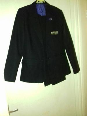 Outward Acadamy School uniform