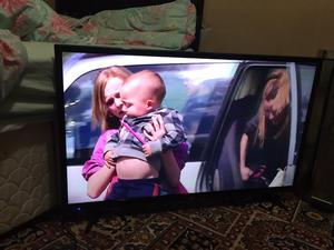 40inch hd led tv with remote