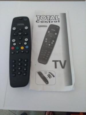 TV Remote Control URC- From Argos