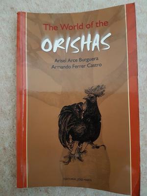 The World of the Orishas by Jose Marti